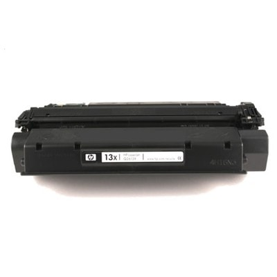 Skup toner 13X do HP (Q2613X) (Czarny)