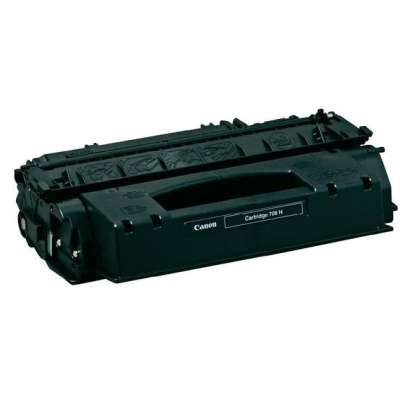 Regeneracja toner CRG-708H do Canon (0917B002AA) (Czarny)