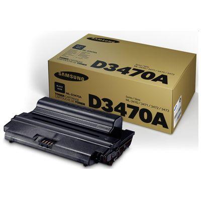 Toner oryginalny ML-D3470A do Samsung (SU665A) (Czarny)