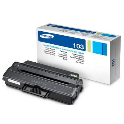 Toner oryginalny MLT-D103S do Samsung (SU728A) (Czarny) (startowy)