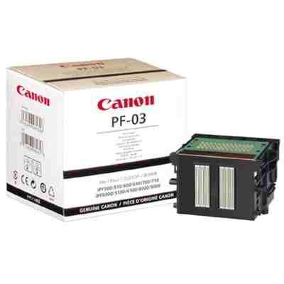 Głowica oryginalny PF-03 do Canon (2251B001)