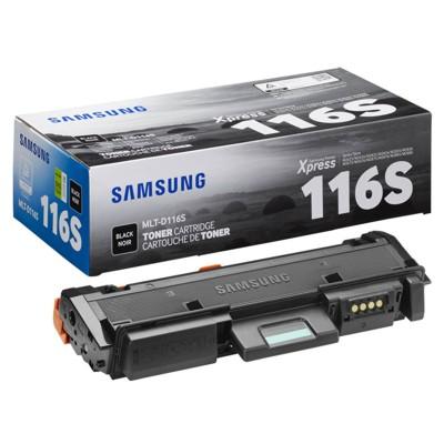 Toner oryginalny MLT-D116S do Samsung (SU840A) (Czarny)
