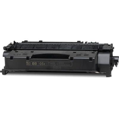 Regeneracja toner 05X do HP (CE505X) (Czarny)