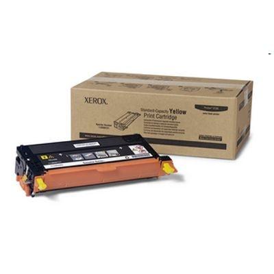 Toner oryginalny 6180 2k do Xerox (113R00721) (Żółty)