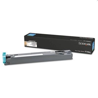 Pojemnik na zużyty toner oryginalny C950X76G do Lexmark (C950X76G)