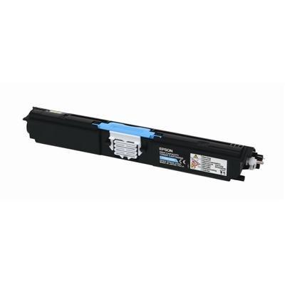 Regeneracja toner C1600/CX16 do Epson (C13S050556) (Błękitny)