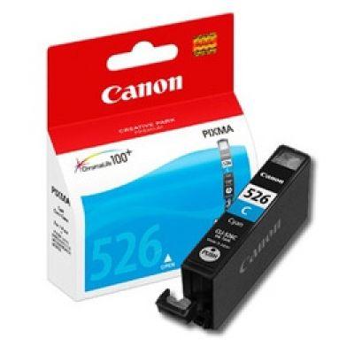 Tusz oryginalny CLI-526 C do Canon (4541B001) (Błękitny)