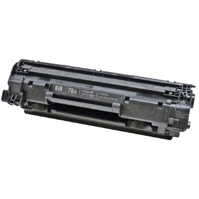 Regeneracja toner 78A do HP (CE278A) (Czarny)