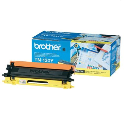 Toner oryginalny TN-130Y do Brother (TN130Y) (Żółty)