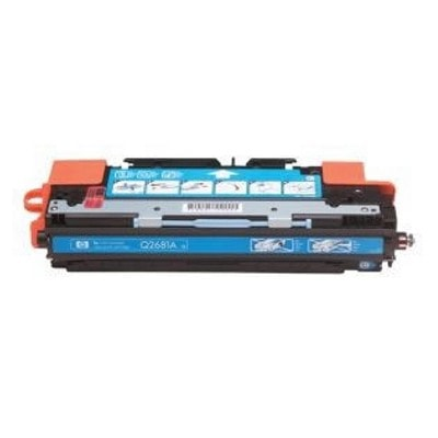 Skup toner 311A do HP (Q2681A) (Błękitny)