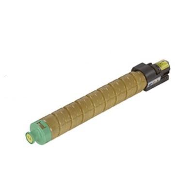 Toner zamiennik C3503 do Ricoh (841818) (Żółty)