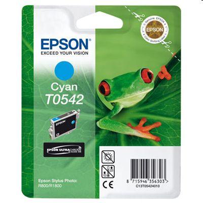 Tusz oryginalny T0542 do Epson (T0542) (Błękitny)