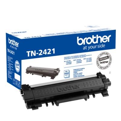 Toner oryginalny TN-2421 do Brother (TN-2421) (Czarny)