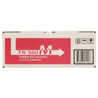 Toner oryginalny TK-560M do Kyocera (1T02HNBEU0) (Purpurowy)