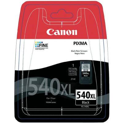 Tusz oryginalny PG-540 XL do Canon (5222B005) (Czarny)