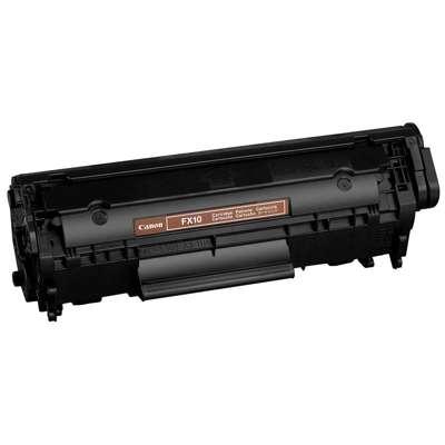 Regeneracja toner FX-10 do Canon (0263B001BA) (Czarny)