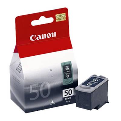 Tusz oryginalny PG-50 do Canon (0616B001) (Czarny)