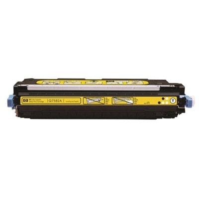 Regeneracja toner 503A do HP (Q7582A) (Żółty)