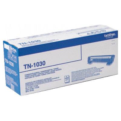 Toner oryginalny TN-1030 do Brother (TN1030) (Czarny)