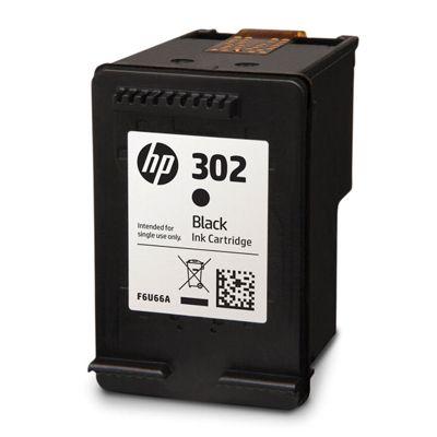 Regeneracja tusz 302 do HP (F6U66AE) (Czarny)