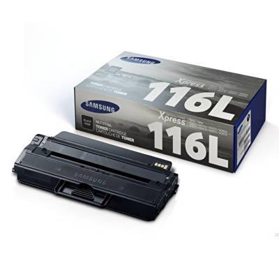 Toner oryginalny MLT-D116L do Samsung (SU828A) (Czarny)