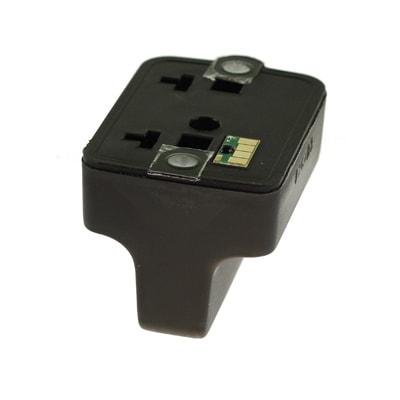 Tusz zamiennik 363 XL do HP (C8719E) (Czarny)