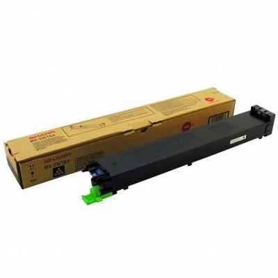 Toner oryginalny MX-31GTBA do Sharp (MX31GTBA) (Czarny)