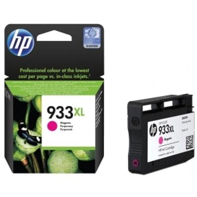 Tusz oryginalny 933 XL do HP (CN055AE) (Purpurowy)