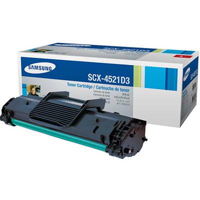 Toner oryginalny MLT-D119S do Samsung (SCX-4521D3) (Czarny)