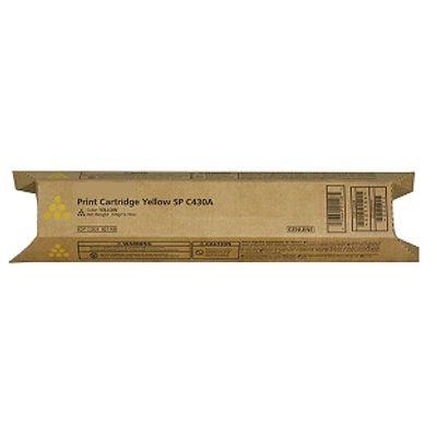 Toner zamiennik C430/C431 do Ricoh (821075) (Żółty)