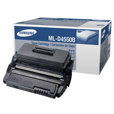 Toner oryginalny ML-D4550B do Samsung (ML-D4550B) (Czarny)