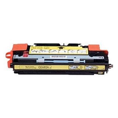Regeneracja toner 311A do HP (Q2682A) (Żółty)