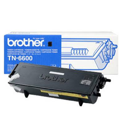 Toner oryginalny TN-6600 do Brother (TN6600) (Czarny)