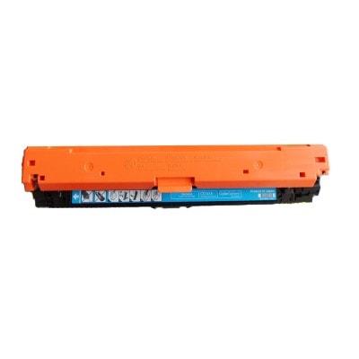Regeneracja toner 307A do HP (CE741A) (Błękitny)