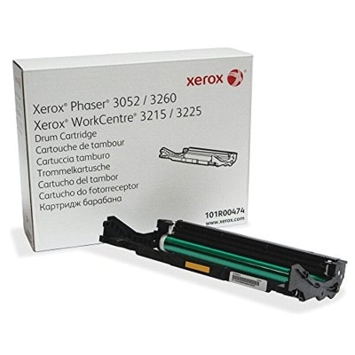 Bęben oryginalny 3260 do Xerox (101R00474) (Czarny)