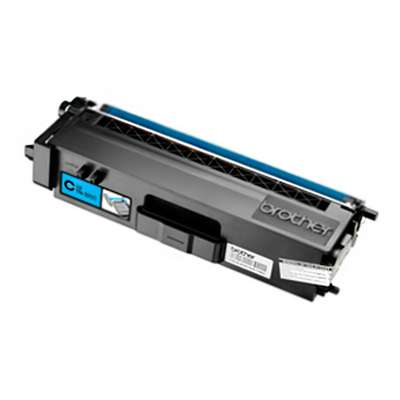 Regeneracja toner TN-320C do Brother (TN320C) (Błękitny)