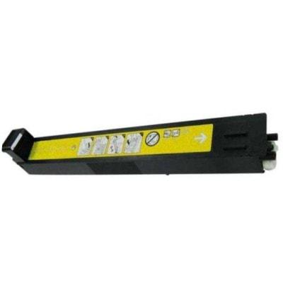 Regeneracja toner 824A do HP (CB382A) (Żółty)