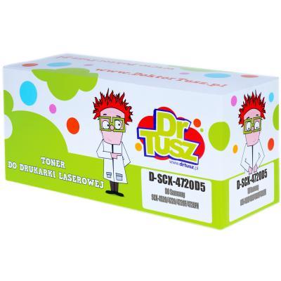 Toner zamiennik SCX-4720D5 do Samsung (Czarny)