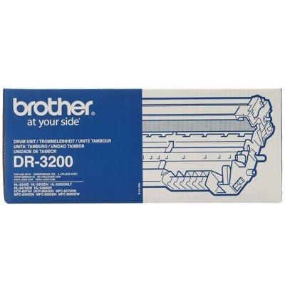 Bęben oryginalny DR-3200 do Brother (DR3200) (Czarny)