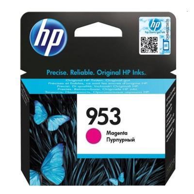 Tusz oryginalny 953 do HP (F6U13AE) (Purpurowy)
