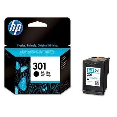 Tusz oryginalny 301 do HP (CH561EE) (Czarny)