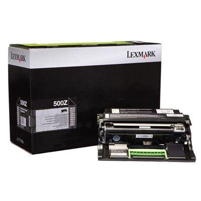Bęben oryginalny 500Z do Lexmark (50F0Z00) (Czarny)