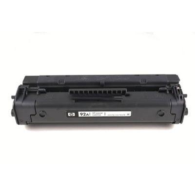 Regeneracja toner 92A do HP (C4092A) (Czarny)