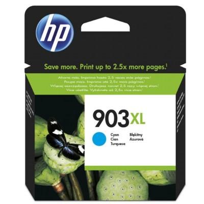 Tusz oryginalny 903 XL do HP (T6M03AE) (Błękitny)