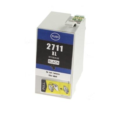 Tusz zamiennik T2701 do Epson (C13T270140) (Czarny)