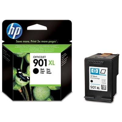 Tusz oryginalny 901 XL do HP (CC654AE) (Czarny)