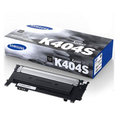 Toner oryginalny CLT-K404S do Samsung (SU100A) (Czarny)