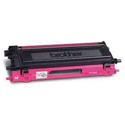Skup toner TN-135M do Brother (TN135M) (Purpurowy)