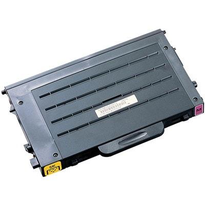 Regeneracja toner CLP-510D5M 5K do Samsung (purpurowy)