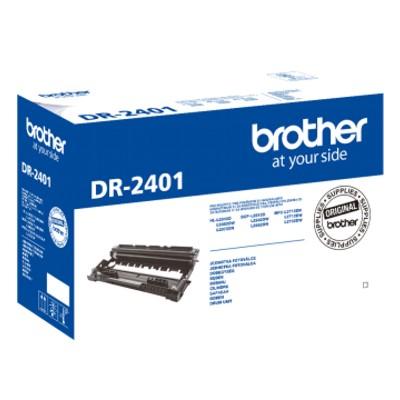 Bęben oryginalny DR-2401 do Brother (DR-2401) (Czarny)